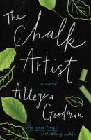 The chalk artist : a novel