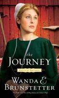 The Journey by Wanda Brunstetter