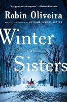Winter sisters [Large Print]