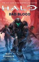 Halo : bad blood