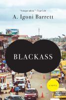 Blackass : a novel