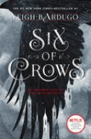 Six of Crows and Crooked Kingdom (a duology) by Leigh Bardugo