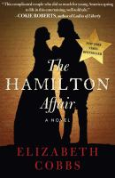 The Hamilton affair : a novel