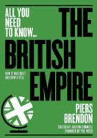 All you need to know... the British Empire