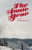 The Annie year : a novel