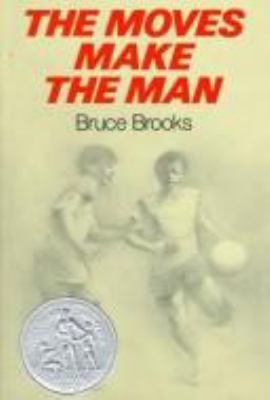 The moves make the man : a novel