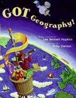 Got geography! :  poems