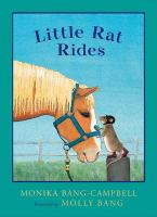 Little Rat rides
