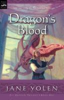 Dragon's blood  :  a fantasy