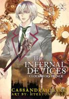 The infernal devices. [2], Clockwork prince