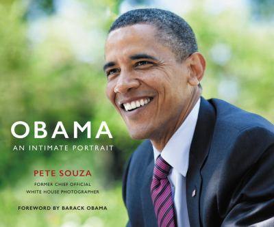 Obama : an intimate portrait