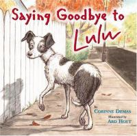 Saying goodbye to Lulu