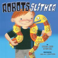 Robots slither