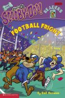 Football fright