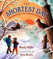 The shortest day :  celebrating the winter solstice