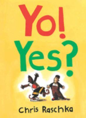 Yo! Yes