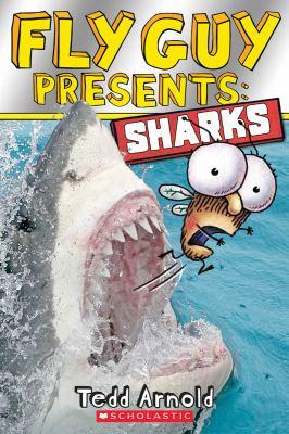 Fly Guy presents : sharks