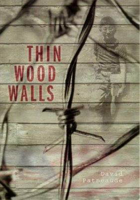 Thin wood walls