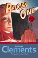 Room one :  a mystery or two