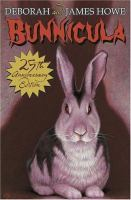 Bunnicula :  a rabbit-tale of mystery