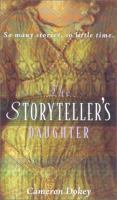 The storyteller's daughter : a retelling of