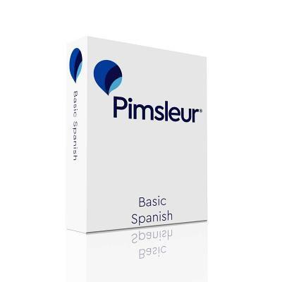 Basic Spanish.