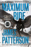 Maximum Ride the angel experiment
