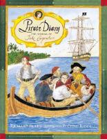 Pirate diary :   the journal of Jake Carpenter