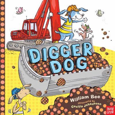 Digger Dog