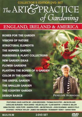 The art & practice of gardening. England, Ireland & America