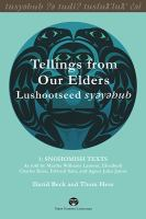 Tellings from our elders. Volume 1, Shohomish texts Lushootseed sy(shwa)y(shwa)hub
