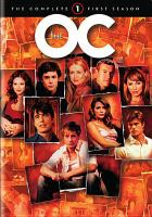 O.c., the - complete 1st season
