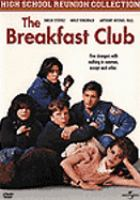 The breakfast club   [videorecording]