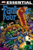 The Fantastic Four. Volume 5