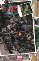 Secret Avengers. [Vol. 1], Reverie