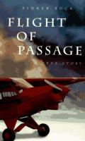 Flight of passage