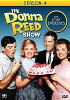 The Donna Reed show. Season 4, The lost episodes