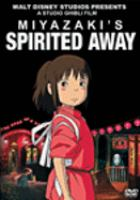 Spirited away   [videorecording]
