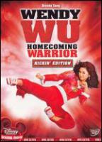 Wendy wu - homecoming warrior