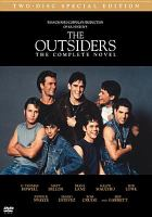 The outsiders   [videorecording] :   the complete novel