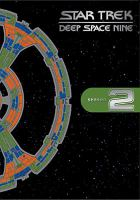 Star trek deep space nine: season 2