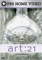 Art:21 art in the 21st century season 3