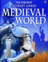 The Usborne Internet-linked medieval world