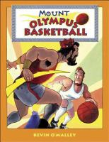 Mount Olympus basketball