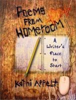 Poems from Homeroom :  a Writer's Place to Start