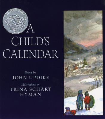 A child's calendar : poems