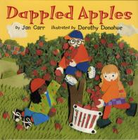 Dappled apples