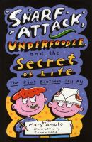 Snarf attack, underfoodle, and the secret of life :  the Riot brothers tell all