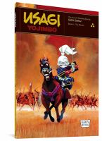 Usagi yojimbo.  Book one