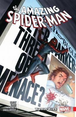 The amazing Spider-Man. Worldwide. 7,